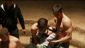 ثلاثة طلاب إغواء الرجل سكسي مصري فديو في الحمام