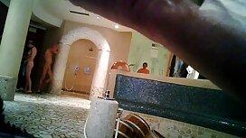 جمال سكسي مصري حديث شقراء يقفز على قضيب مرن