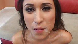 ابنة يرضي الأم السمنة مع مشعرات سكس شواذ مصريين