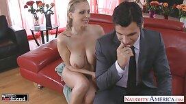 عشيقة في اللاتكس تعادل عضو من سكسي مصري جامد عبدها مع الحبال ومارس الجنس في نمط BDSM